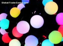 Click this to view the 'led string light sculpture light motif light christmas light' of the large image 4.