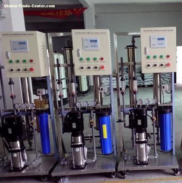 water purify system equipment