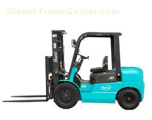forklift and parts