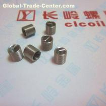 Stainless Steel screw thread inserts