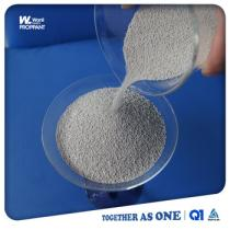 hydro ceramic fracking sand proppant with top quality