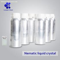 liquid crystal for pdlc