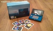 Nintendo 3DS Game Player