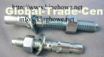 "Sell Wedge Anchors-UNC(inch) Thread Type,1/4"" x 1-1/2"" ,1/4""x 1-3/4"" ,1/4""x 2"" ,5/16"" x 2"" ,3/8"" x 1-7/8"""