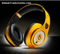 Ferrari&Lambor beats studio high definition headphones by dr.dre from monster