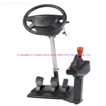 Newest Portable Vehicle Driving Training Simulator
