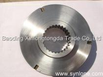 Engineering machinery parts precision stainless steel castings- accessories