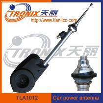TLA1012 Power antenna with fully automatic/ Car AM/FM antenna, Car TV antenna, Car CB antenna