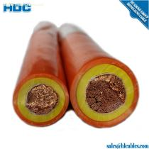 Rubber/EPR/CPE sheathed welding cable