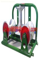 Cable Rollers&Triple Corner Rollers