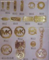 wholesale Fashion mk logo tags