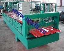 840 Color Steel Sheet Forming Machine