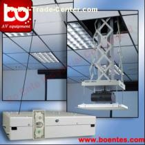 Projector Electric Ceiling Lift with Remote Control