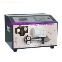 Automatic Wire Cut Strip Cable Bending Machine