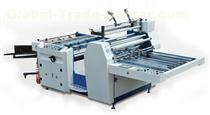 Improved Semi-auto Laminating Equipment MODEL YFMB-L -iseef.com