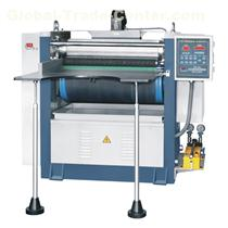 Embossing(Knurling) Machine MODEL YW-C -iseef.com