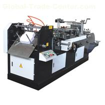 Envelope Paste Machine MODEL ZF-400B -iseef.com
