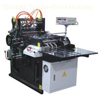 Automatic Chopsticks Pocket Making Machine MODEL HP-250C -iseef.com