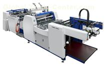 Improved Automatic Laminating Machine Model YFMA-L -iseef.com