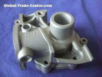 2013 die cast aluminum parts