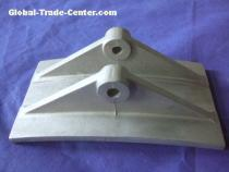 Factory aluminum die casting components