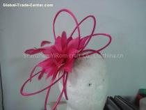 YFC11015 fascinator, headflower, headwear,hair accessories