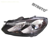 led head lamp for golf r20