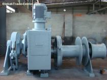 Anchor winclass,hydraulic windlass, ship windlass