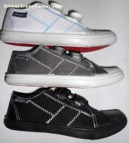Sell Women canvas shoes,casual shoes,,injection shoes,