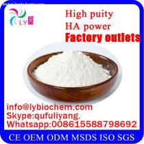 Personal Care Ingredient Sodium Hyaluronate