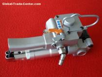 Pneumatic PET strapping Tool