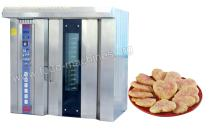 Automatic Hot Air Bread Oven