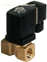 Honeywell solenoid valve(component tested)for neutral liquid medium-AV131MS2