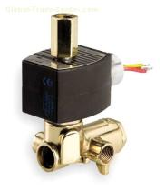 Red hat Solenoid Valves