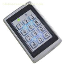 Metal Shell Access Controller with Keypad (Yet-7612)