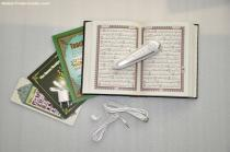 cheap islamic digital arabic e quran ,coran pen with great design,high quality,shockproof