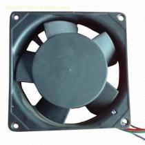 JD9225AB Axial Fan with 110-220V AC Dual-voltage Range