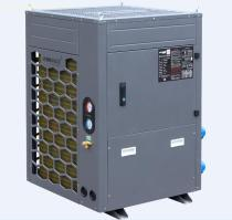 15HP aquaculture water chiller