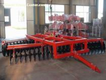 hydraulic disc harrow for sale