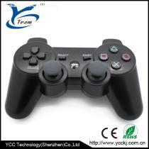 Six axis bluetooth wireless controller for PS3,for PS3 gamepad