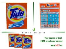 Tide Super Plus White Clouds 400 g Washing Powder Russia