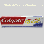 COLGATE Toothpaste Total Whitening 100ML