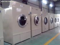 Dry cleaning machine,