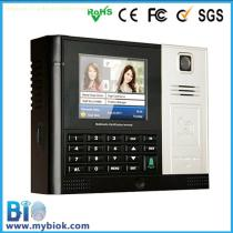 Employee Proximity Card Time Attendance S900
