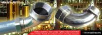 DELIKON stainless steel liquid tight conduit stainless steel liquid tight conduit connector are relied upon by leading petrochemical organis