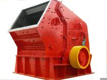 PF crusher for road stone