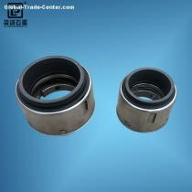 graphite bearing, Mechanical seal