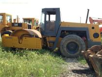 Used Bomag BW217D-2 Roller