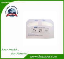Disposable Toilet Seat Cover Sheet