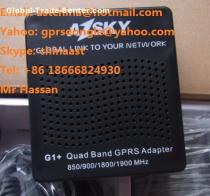AZSKY G1+ /G1 GPRS Dongle/GPRS Adapter